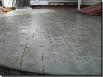 Ashlar Stone (Pewter Gray Color /  Chargreen Release)