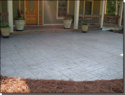 Ashlar Stone (French Gray color  / Chargreen Release)